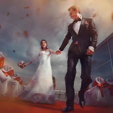 Wedding photographer Timur Musin (Timonti). Photo of 15.02.2014