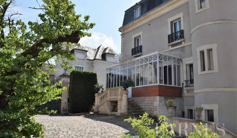 Maison avec piscine et jardin Bourges