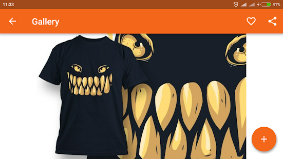 T Shirt Design Ideas - Android Apps on Google Play