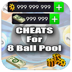 Cheats For 8 Ball Pool -Prank!