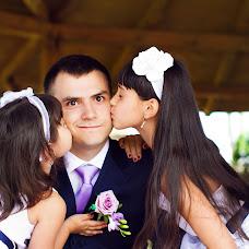 Wedding photographer Anastasiya Torshina (mnogogranek). Photo of 05.10.2013