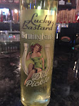 Birmingham's Lucky Bastard Dill Pickle Vodka