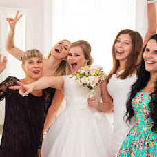 Wedding photographer Sergey Borisov (alive). Photo of 25.07.2016