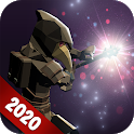 Dungeon Crashers⚔️Epic Battle,Crystals Chest Quest icon