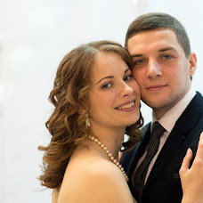 Wedding photographer Pavel Volkov (Padlec). Photo of 12.12.2015
