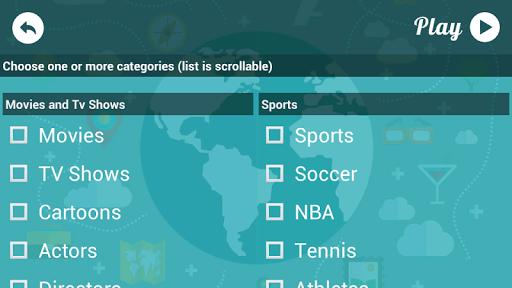 Charades (50+ Categories) ud83dude46ud83cudffb  screenshots 2