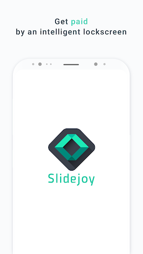 Slidejoy - Lockscreen Cash Rewards  screenshots 1