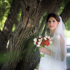 Wedding photographer Mariya Gura (gyr4ik). Photo of 25.09.2015