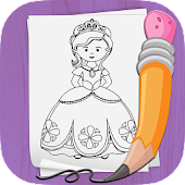 How to Draw Princess & Queens