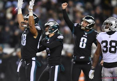 La NFL a repris ses droits, avec une victoire du champion en titre