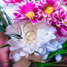 Wedding photographer Mariya Fotokuznica (FotoMaK). Photo of 16.07.2017