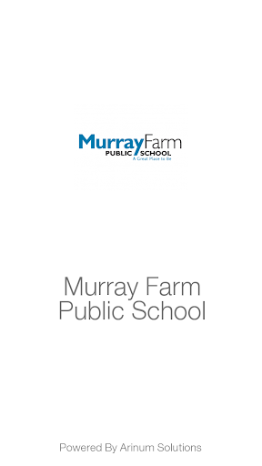 Murray Farm Public School