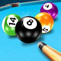 8 Ball Pool Master : Multiplayer Billiard icon