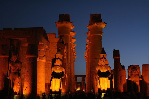 Luxor Egypt Wallpapers Free
