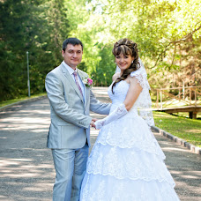 Wedding photographer Anna Smirnova (photonyuta). Photo of 28.07.2014