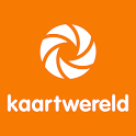 KaartWereld van Webprint icon