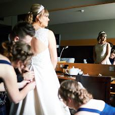 Wedding photographer Sergejs Vorss (Sergey). Photo of 02.07.2018