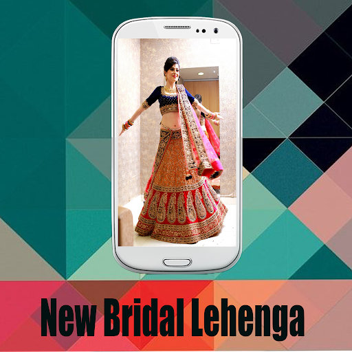 Lehenga New Fashion