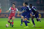 "Un gamin de 17 ans contre Anderlecht : ""Un rêve"""