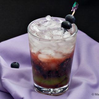 Muddled Drinks Recipes