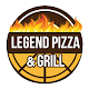 Legend Pizza & Grill for PC-Windows 7,8,10 and Mac