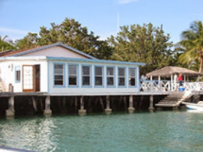 Photo: Mad River Outfitters serves as a full booking agent/outfitter for the Andros Island Bonefish Club