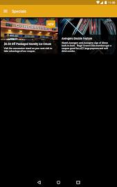 Regal Cinemas Screenshot 17