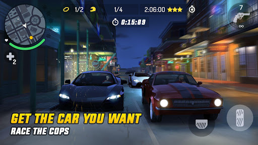 Gangstar New Orleans OpenWorld screenshot 8