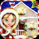 Christmas Dollhouse Games 🎄 apk