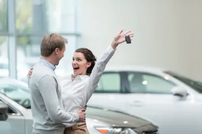 What is involved when negotiating a vehicle purchase? Source: ShutterStock