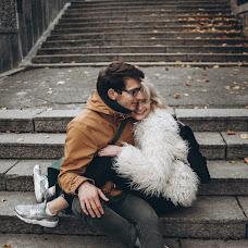 ช่างภาพงานแต่งงาน Varvara Shevchuk (vvvarka) ภาพเมื่อ 09.01.2019