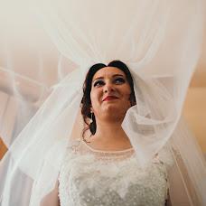 Wedding photographer Ciprian Petcut (cipri23). Photo of 21.05.2018