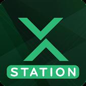 Tải Game Xmusic Station