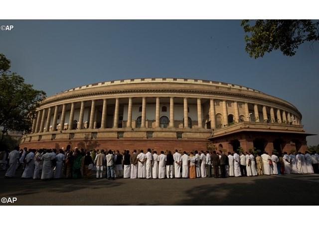 Những nhà lãnh đạo tôn giáo, lãnh đạo tinh thần của Ấn độ thúc giục pháp quyền tái xây dựng hòa bình và sự hòa hợp chung