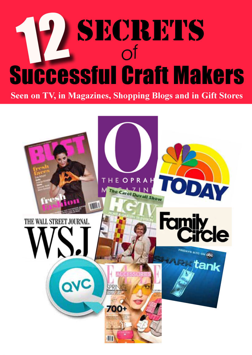 best selling crafts to make and sell