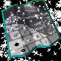 Precious metals Keyboard icon