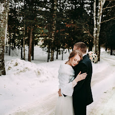 Wedding photographer Valeriya Aglarova (valeriphoto). Photo of 17.03.2018