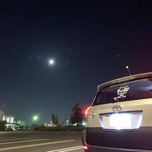 ヴァンガード ACA38W のカスタム事例画像 うめさんの2020年09月28日19:09の投稿