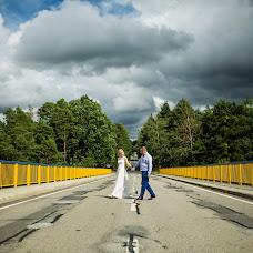 Svatební fotograf Matouš Bárta (barta). Fotografie z 08.07.2018