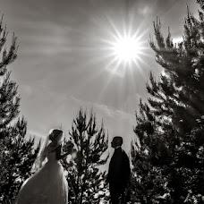 Wedding photographer Sergey Lasuta (sergeylasuta). Photo of 06.06.2017