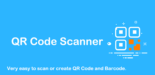 QR Code Scanner, QR Code Reader and Barcode Reader to Scan QR Code and Barcode