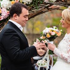 Wedding photographer Denis Ganenko (Finix). Photo of 06.03.2017