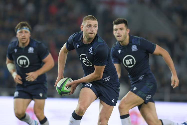 Finn Russell holds key to Scotland's World Cup hopes