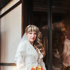 Wedding photographer Ekaterina Yaremenko (kataina). Photo of 05.01.2016