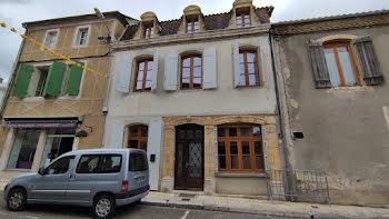 maison à Castillonnès (47)