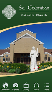 St. Columban Catholic Loveland- screenshot thumbnail