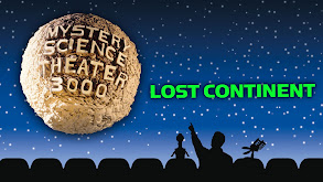 The Lost Continent thumbnail