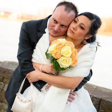 Wedding photographer Nathalie Michel (nathaliemichel). Photo of 01.09.2015