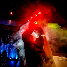 Wedding photographer Darius graca Bialojan (mangual). Photo of 11.12.2018