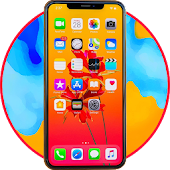 Theme For Phone XS Max Android APK Download Free By Launcher Pro Themes